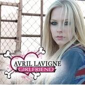 Girlfriend (Mandarin Version - Explicit) von Avril Lavigne