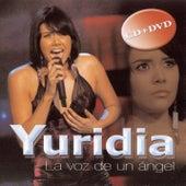 La Voz De Un Angel by Yuridia
