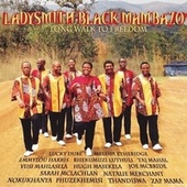 Long Walk to Freedom by Ladysmith Black Mambazo