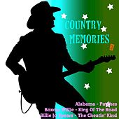 Country Memories, Vol. 3 by Various Artists