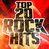 Top 20 Rock Hits by The Hit Factory