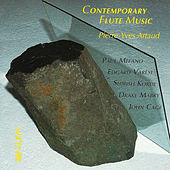 Contemporary Flute Music by Various Artists