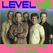 The Sun Goes Down by Level 42