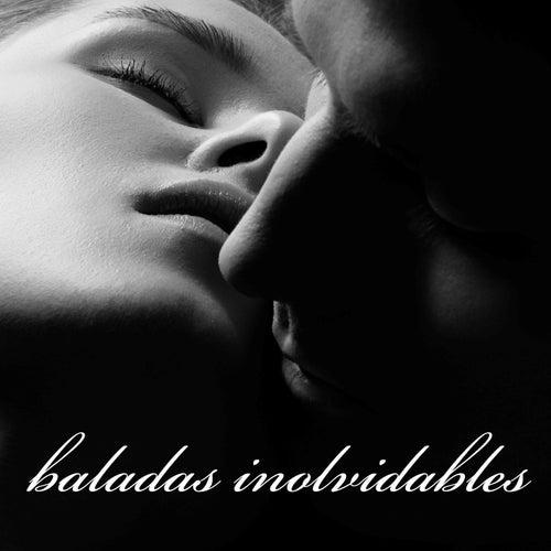 Baladas Inolvidables by Various Artists