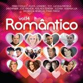Romântico 2014 by Various Artists