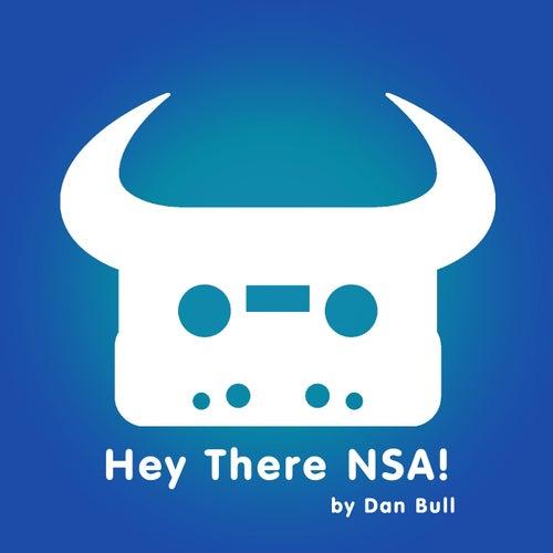 Hey There NSA ! by Dan Bull