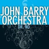 Dr. No Agent 007 - James Bond (Original Soundtrack) von John Barry