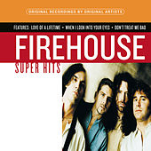 Super Hits by Firehouse