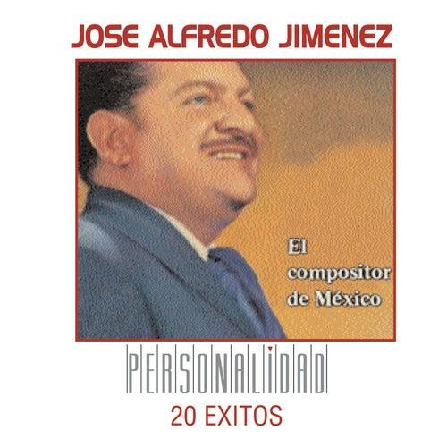 Personalidad (1996) by Jose Alfredo Jimenez