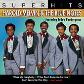 Super Hits by Harold Melvin and The Blue Notes