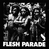 Kill Whitey by Flesh Parade
