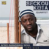 Seckou Keita Quartet: Afro-Mandinka Soul by Various Artists