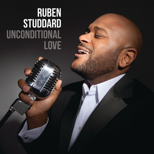 Unconditional Love by Ruben Studdard