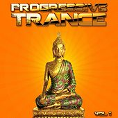Progressive Trance, Vol. 1 by Various Artists