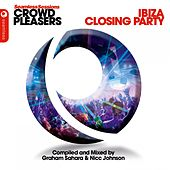 Seamless Sessions Crowd Pleasers - Ibiza Closing Party by Various Artists