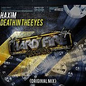 Death In The Eyes by Haxim