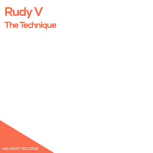 The Technique by Rudy V