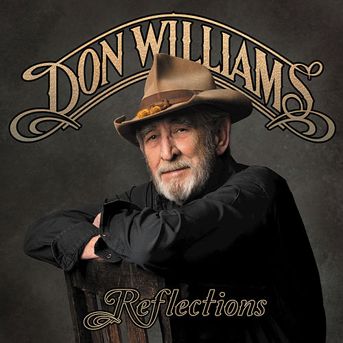 I'll Be Here In The Morning by Don Williams