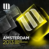 Monster Tunes Amsterdam 2013 (Mixed by Photographer & Edu) - EP by Various Artists