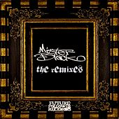 The Mister Black Remixes - Single by Various Artists