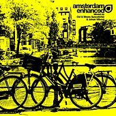 Amsterdam Enhanced mixed by Ost & Meyer, Suncatcher & Johan Vilborg - EP by Various Artists