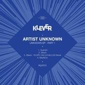 Unknown Pt. 01 - Single by Artist Unknown