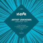 Unknown Pt. 03 - Single by Artist Unknown