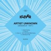 Unknown Pt. 02 - Single by Artist Unknown