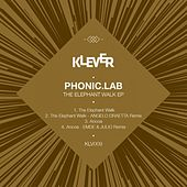 The Elephant Walk - Single by Phonic.Lab