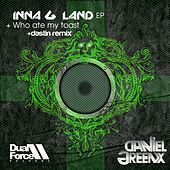Inna G Land - Single by Daniel Greenx