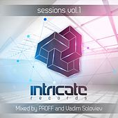 Intricate Sessions, Vol. 1 by Various Artists