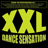 XXL Dance Sensation - 40 Tracks (Only Extended Maxi Versions) by Various Artists