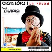 La Pulga by Oscar Lopez