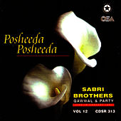 Posheeda Posheeda - Live in Concert UK by Sabri Brothers
