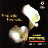 Posheeda Posheeda - Live in Concert UK by Sabri Brothers