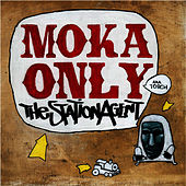 The Station Agent by Moka Only