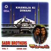 Khawaja Ki Diwani Live in Europe 1981 by Sabri Brothers
