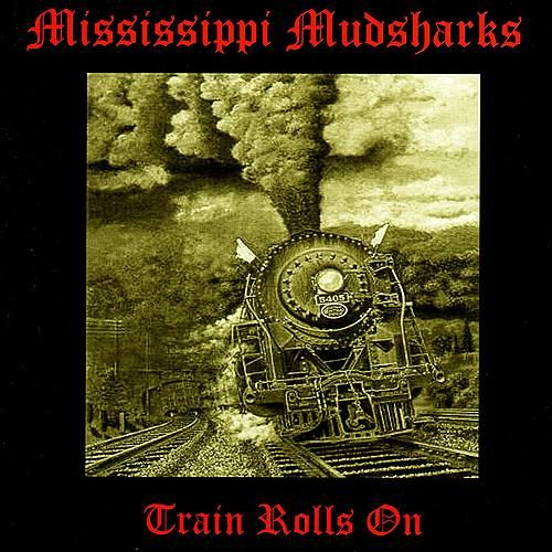 Train Rolls On by Mississippi Mudsharks