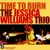 Time To Burn by Jessica Williams