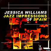 Jazz Impressions of Spain by Jessica Williams