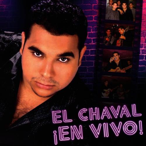 En Vivo! by El Chaval