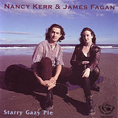 Starry Gazy Pie by Nancy Kerr