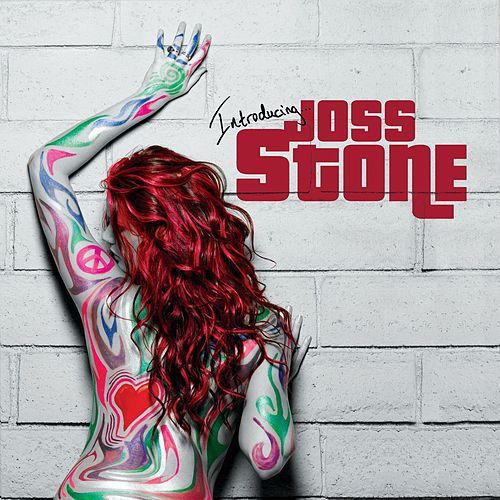 Introducing Joss Stone by Joss Stone