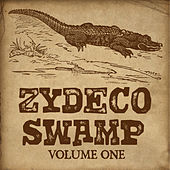 Zydeco Swamp Vol. 1 by Various Artists