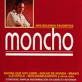 Mis 30 Boleros Favoritos Vol.1 by Moncho