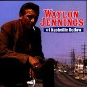 #1 Nashville Outlaw by Waylon Jennings