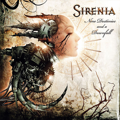 My Mind's Eye - Club Single by Sirenia