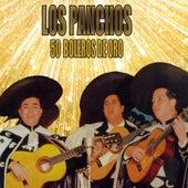 50 Boleros de Oro by Trío Los Panchos