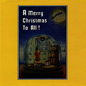 A Merry Christmas To All! by Regina Music Box