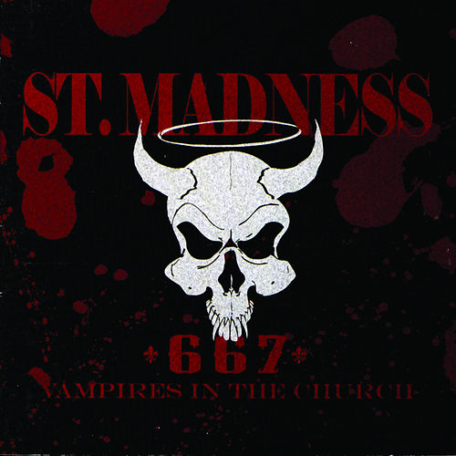 Vampires in the Church by St. Madness